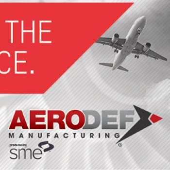 MULTIAX AT THE AERODEF 2017